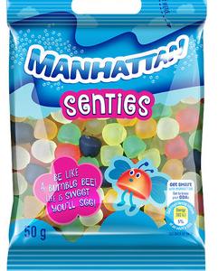 Manhattan Senties