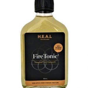 FireTonic HEAL
