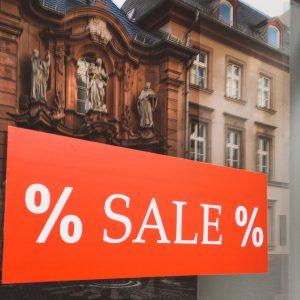 Specials & Sales