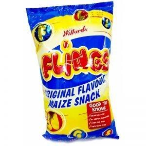 Willards Flings