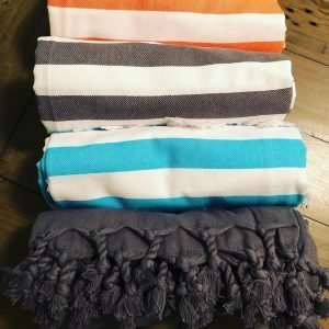 Cotton Turkish Towels or Wraps