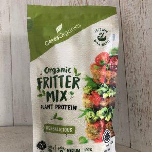 Fritter mix