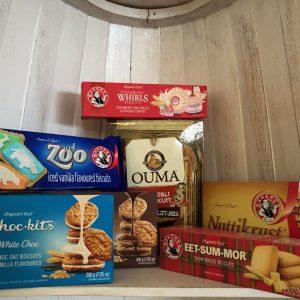 Biscuit Bonanza