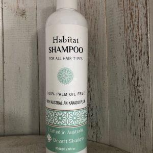 Shampoo 370ml